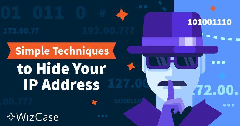 Wie du deine IP-Adresse versteckst und in 2021 anonym wirst