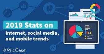 23 erstaunliche Statistiken über Internet und Social Media im Jahr 2019 Wizcase