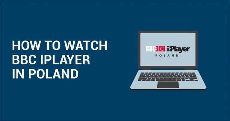 Wie du 2021 mit dem BBC iPlayer in Deutschland alles streamen kannst