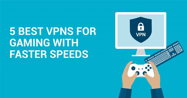 Die 5 besten Gaming-VPN für das Spielen auf PC, Xbox, PS4 und mehr Konsolen für das Jahr 2021