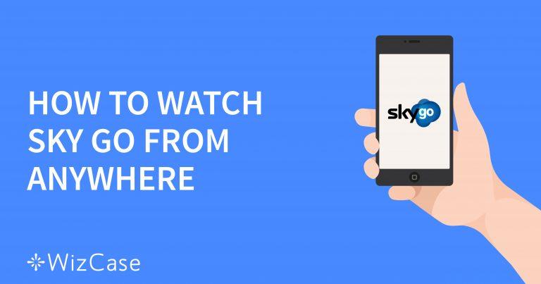 Wie du in Deutschland Sky Go schaust (Aktualisiert 2020)