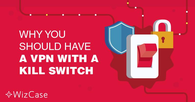Warum ist die Funktion des VPN-notausschalters so wichtig?