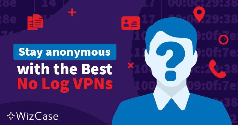 Hier sind die Top-5-VPNs, die 2019 eine Keine-Logs-Richtlinie haben