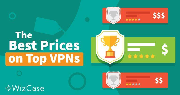Die besten günstigen VPNs in 2020