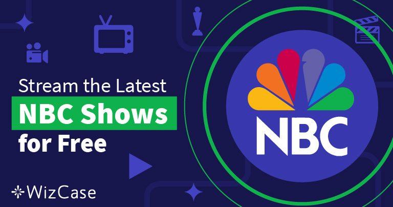 So streamst du NBC im Jahr 2021 von überall