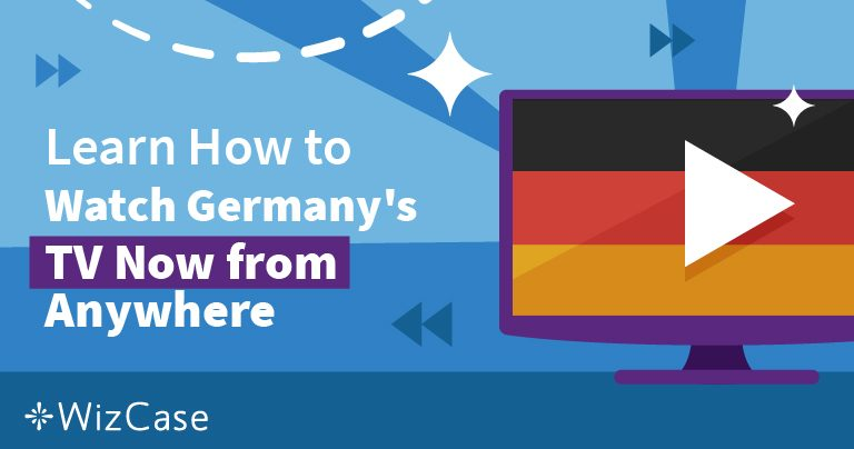 Wie man Deutschlands TV Now guckt & die geografischen Sperren umgeht (2019)