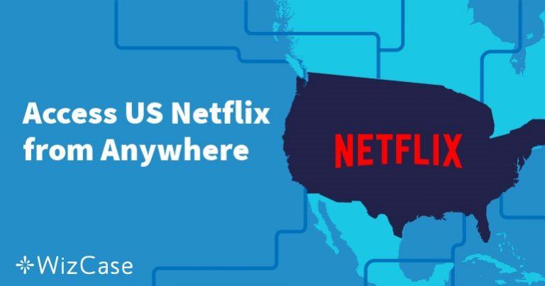 Amerikanisches Netflix in Deutschland schauen – so geht's in 2019
