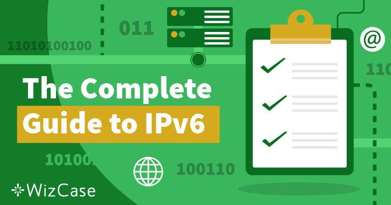 Was ist IPv6 und warum Dich das interessieren sollte