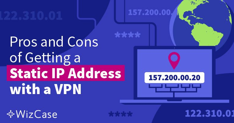 Was ist eine statische IP und wozu brauche ich sie?