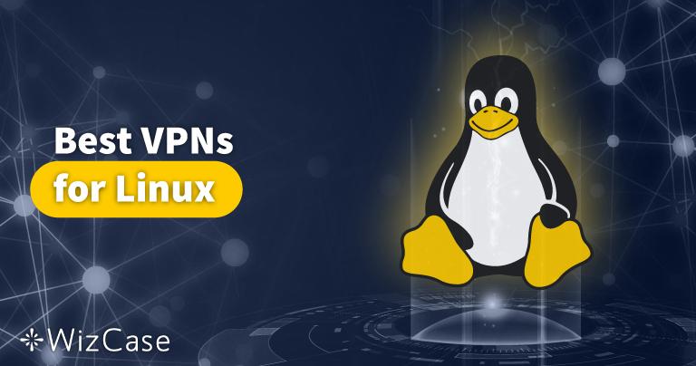 7 beste VPN für Linux in 2021 – Am schnellsten und sichersten