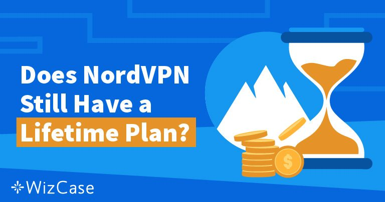 Lebenslanges Nord-VPN-Abo: Warum Du es nicht vermissen wirst