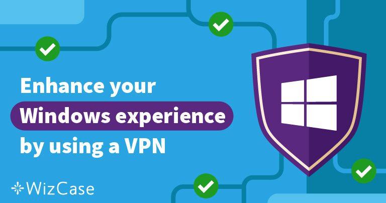Die 5 besten VPNs für Windows – Aktualisiert Juli 2020