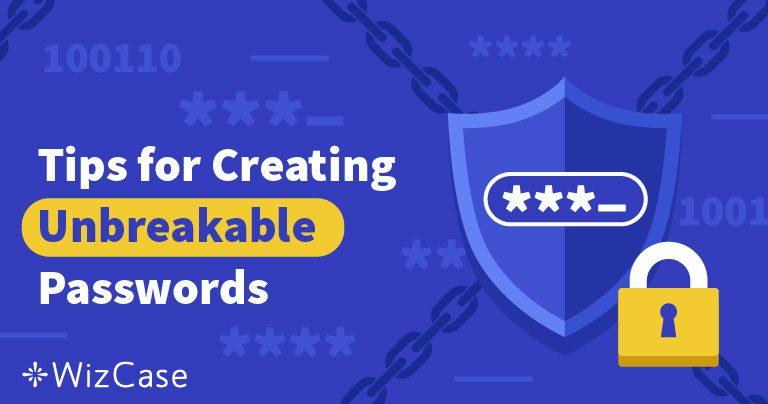 9 Tipps, wie du ein starkes Passwort erstellst und nie vergisst