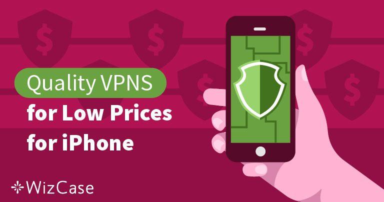 Die 3 besten VPNs fürs iPhone & OpenVPN-Installationsguide