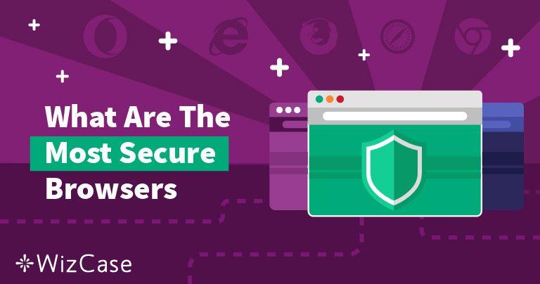 Die 10 besten, sicheren Web-Browser für den Datenschutz in 2021 (GETESTET)