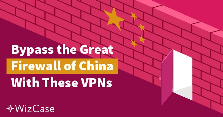 3 Beste VPN für China in 2021 – Ideal für deutsche Touristen