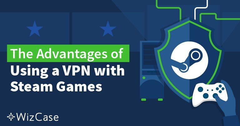 Wie du dein Steam-Land mit einem VPN änderst (und nicht gebannt wirst)
