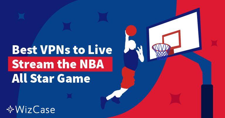 Wie man NBA All Star Game 2019 von überall streamt