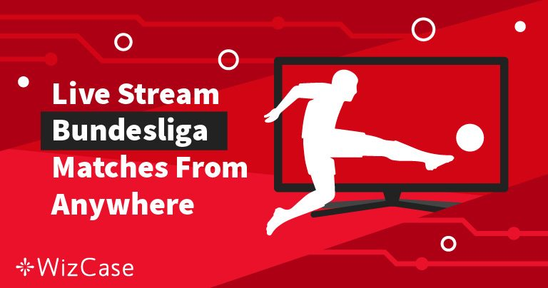 So kannst du Bundesligaspiele der Saison 2019/2020 im Livestream verfolgen