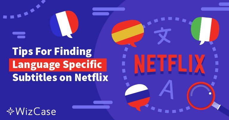 Wie Du überall deutsche Netflix-Untertitel aktivieren kannst