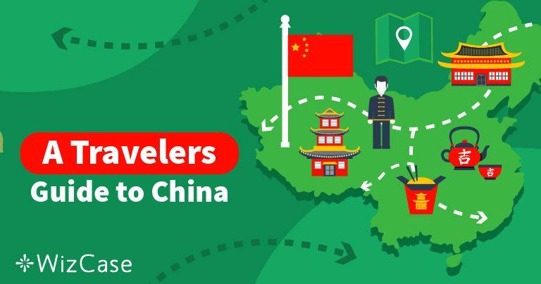 Diese Technik-Tipps machen Deinen Trip nach China einfacher
