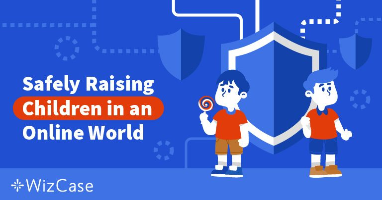 Leitfaden: So schützt Du Deine Kinder im Internet