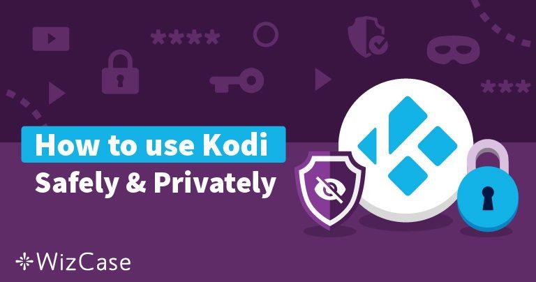 Ist Kodi sicher und legal? Welche Vorsichtsmaßnahmen sind zu treffen?