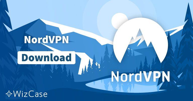 NordVPN (neueste Version) für Windows, macOS etc. herunterladen