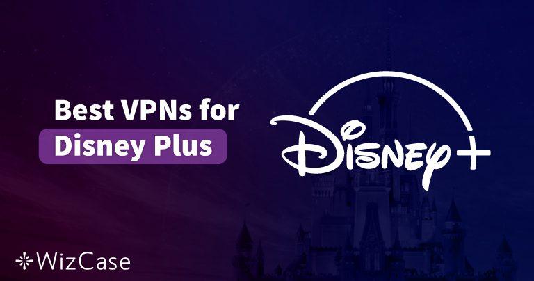 Wie du Disney Plus von überall streamen kannst