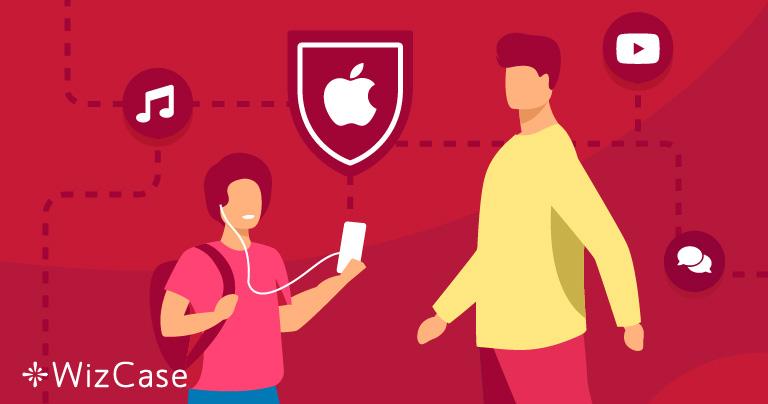 Beste Kindersicherungs-Apps für iPhone & iPad – 2021