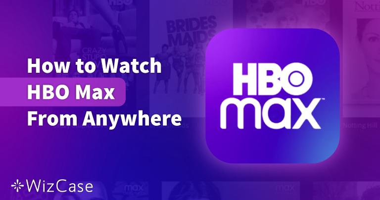 So streamst du HBO Max 2021 in Deutschland
