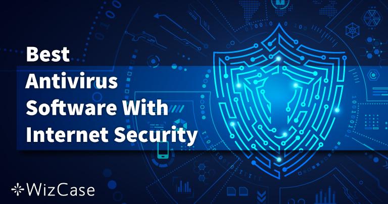 5 beste Antivirus: Internet-Sicherheit für PC, Mac & Smartphone (2021)