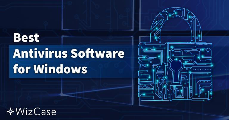 10 beste Antivirus für Windows PC im Juli 2021