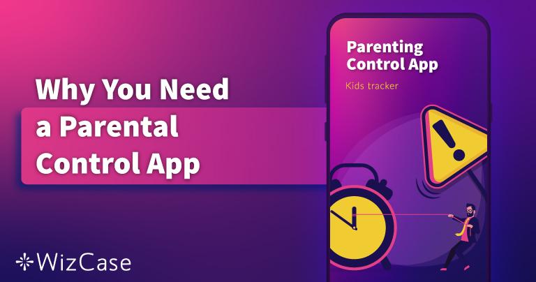 Was ist eine Kindersicherungs-App (Aktualisiert 2021)