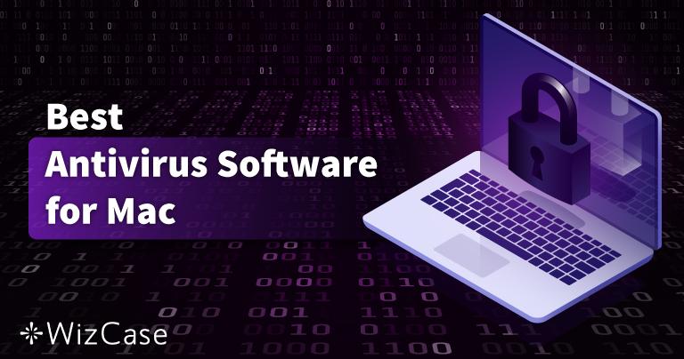10 beste Antivirus für Mac im Jahr 2021 (kostenlos & kostenpflichtig)