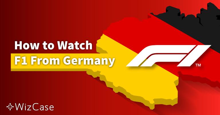 So siehst du 2021 den Formel 1 Live Stream in Deutschland