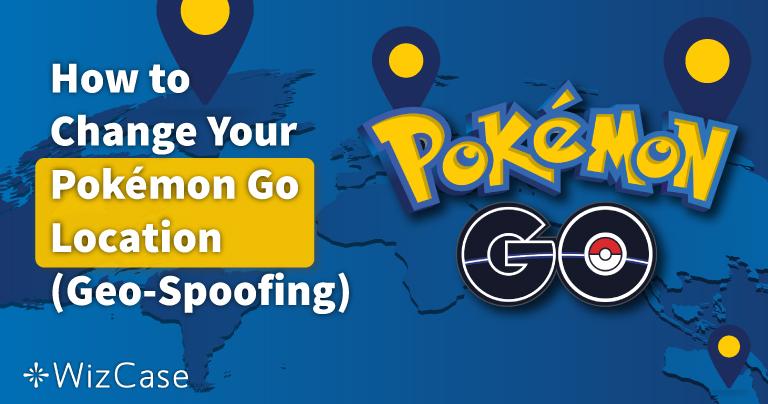 So änderst du deinen Standort in Pokémon GO im Jahr 2021