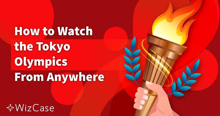 So schaust du die Olympischen Spiele 2020 in Tokio im Live Stream